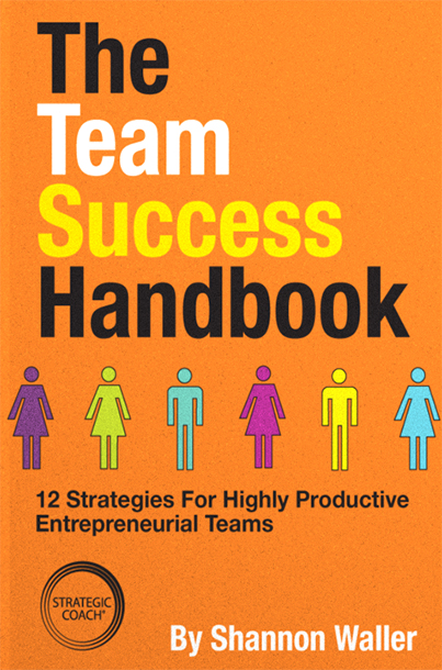 The Team Success Handbook by Shannon Waller