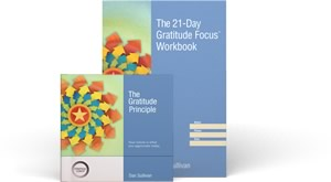 The Gratitude Principle Knowledge Product package