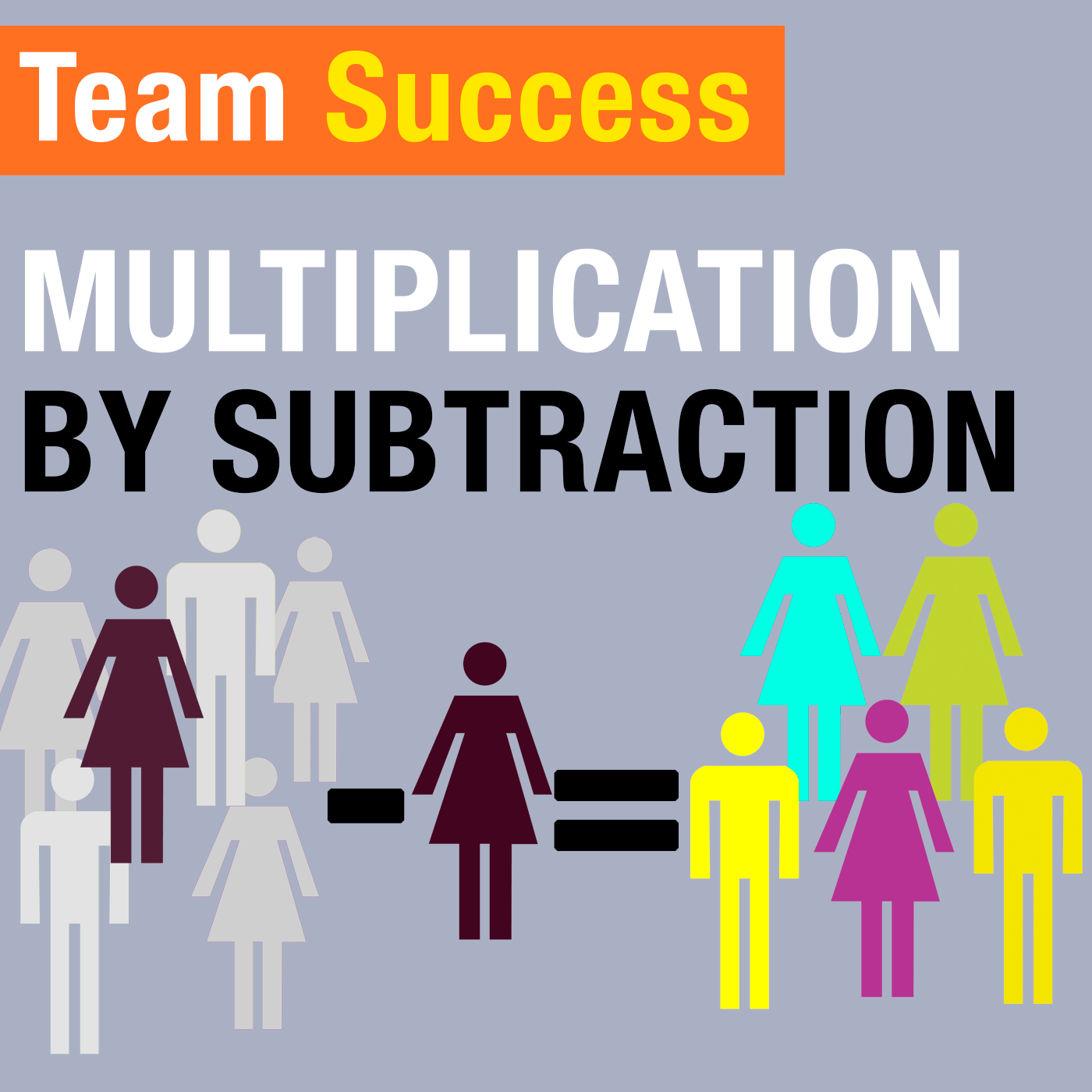 Multiplication By Subtraction.