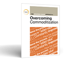 Download The Strategic Coach Approach To Overcoming Commoditization now.