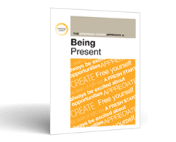 Download The Strategic Coach Approach To Being Present.
