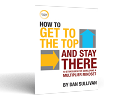 How To Get To The Top And Stay There PDF.