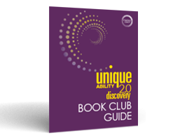 Unique Ability 2.0: Discovery Book Club Discussion Guide.