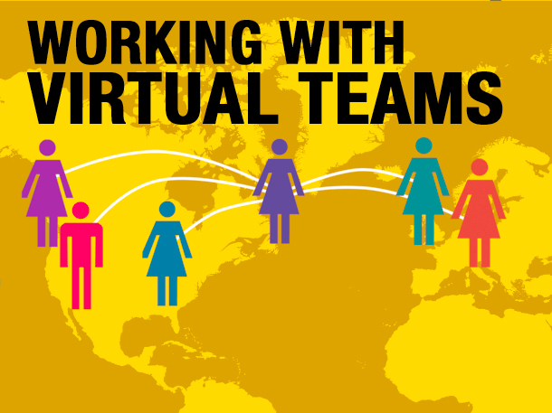 Team Success: Working with Virtual Teams