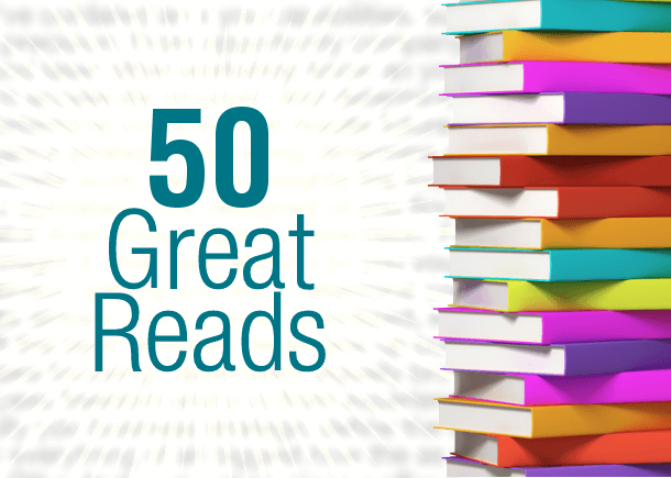 50 Good Reads