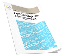 Download The Strategic Coach Approach To Leadership vs. Management.