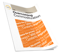 Download The Strategic Coach Approach To Overcoming Commoditization.