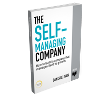 Download The Self-Managing Company FREE ebook by Dan Sullivan.