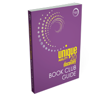 Download Unique Ability<sup>®</sup> 2.0: Discovery Book Club Discussion Guide