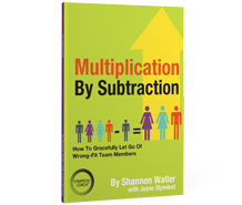 "Buy the book ""Multiplication By Subtraction"" now."