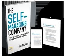 Download The Self-Managing Company FREE ebook by Dan Sullivan.