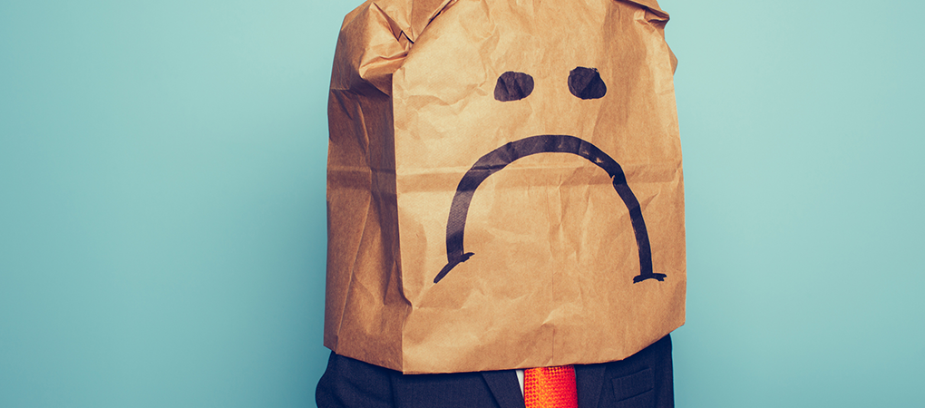 3 Signs You're Destined To Remain Unhappy — And How To Fix It