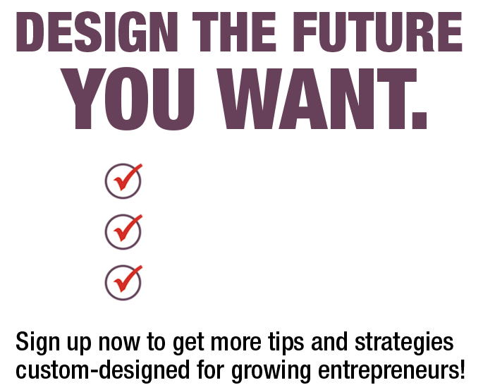 Design The Future You Want.